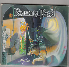 RAISING FEAR - mythos CD