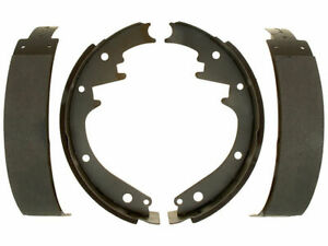 For 1952-1954, 1959 Ford Country Squire Brake Shoe Set AC Delco 56538MP 1953