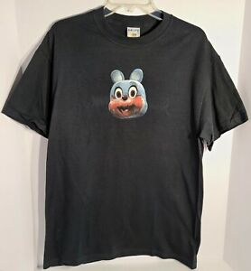 SILENT HILL Licensed Promo Video Game T-Shirt Robbie the Rabbit Sz Small/Medium