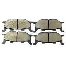 Fit For Yamaha FZ6N 2004-2009 2005 2006 2007 2008 Motorcycle Front Brake Pads