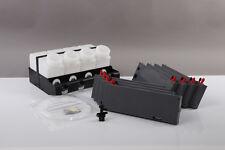 Bulk ink supply system for Roland VS640 vertical loading