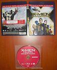 X-Men: Primera Generación (First Class) [Blu-Ray Region B] McAvoy, Fassbender
