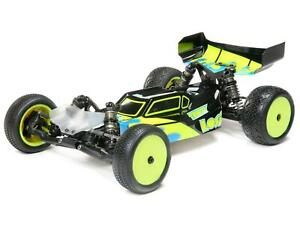 22 5.0 DC ELITE Race Kit 1/10 2WD Dirt/Clay C-TLR03022