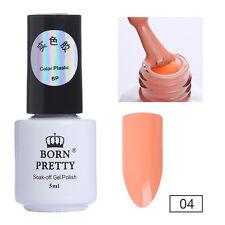 UR SUGAR 5/7.5ml Nail UV Gel Polish Soak Off Nail Art Manicure UV Gel Varnish
