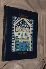 L'Islam 600 -800 La Storia del Mondo Mondadori CDE 1989  L16 ^