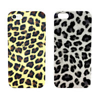 Plastic Hard Back Ultra Thin Phone Skin Cover Case Bumper for Apple iPhone 5 5S