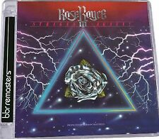 Rose Royce - Strikes Again(Expanded Edition) bbr new remastered cd