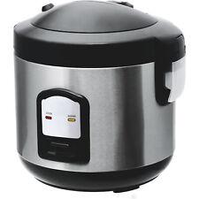 Reiskocher Gemüsedämpfer 1,0 Liter Dampfgarer Rice Cooker Steamer Dampf NEU OVP