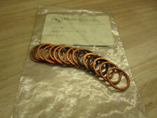 Metric Seals C-23X28X1.5 Copper Ring (Pack of 15)
