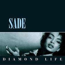 SADE - DIAMOND LIFE - CD SIGILLATO