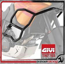 GIVI Spécifique noir moteur Guard pour KTM 1190 Adventure/R 2013 13>