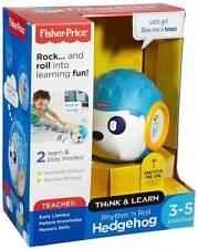 Fisher Price Rhythm 'n Roll Hedgehog - FGP52 - NEW