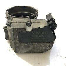 AUDI VW SKODA SEAT 1.9 TDI BXE 1.6 TDI CAY CAYC ENGINE THROTTLE BODY 03G128063j