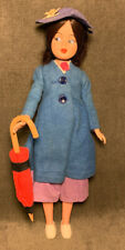 Vintage Horseman Mary Poppins Doll Friend Of Tammy Doll