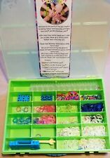 Rainbow Loom Kit used with case