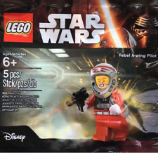 Brand New Lego - Rebel A-Wing Pilot (2016)  - Star Wars - 5004408 - Polybag