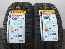 2 Winterreifen Pirelli Snowcontrol Winter 190 Serie 3 185/55R15 82T