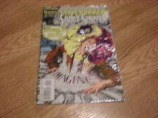 SAINT SINNER (CLIVE BARKER) #4 (1993 Series) Marvel Comics NM/MT
