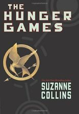 The Hunger Games (The Hunger Games, Book 1) by Suzanne Collins