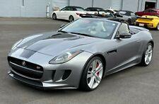 New listing  2014 Jaguar F-Type