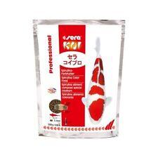 Spirulina 2.2 KG SERA KOI Professional aliment composé spécial couleurs 07033