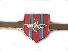 Parachute Regiment Tie Clip