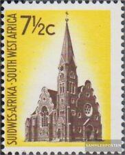 Namibia - Südwestafrika 337Y gestempelt 1964 Freimarken
