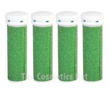 4 x EXTREME Coarse Emjoi Micro Pedi Micro Mineral Replacement Compatible Rollers