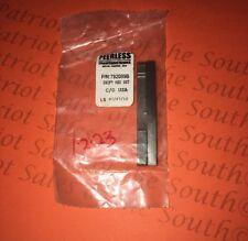 2-tecumseh peerless shift keys 700 series transmission part # 792089A, 792089B