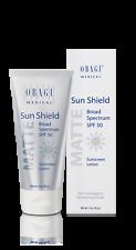 Obagi médicos Escudo de Sun SPF 50 mate Protector Solar Loción 3 OZ