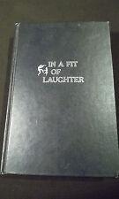 In Fit of Laughter 1969 Anthology Humor Allen Lennon Brooks Reiner Puzo Coward +