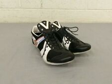 Vintage Vittoria Italy Competition Road Bike Cycling Shoes EU 40 US 7 GREAT