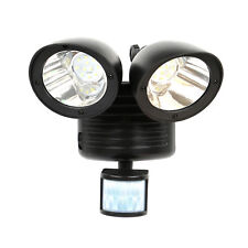22 LED Security Detector Solar Spot Light Floodlight Lamp Motion Sensor Garden