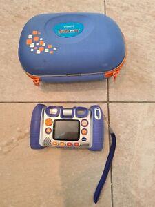 VTech Kidizoom Twist Plus Camera - Blue