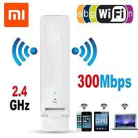 Xiaomi Mi WiFi Repeater 2 Amplifier 300Mbps WLAN Wireless Signal Booster Router