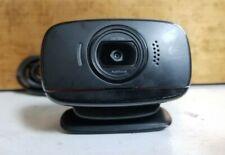 Logitech HD Foldable 720p Web Cam (V-U0023) - free shipping