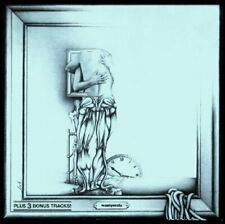 WANIYETULA - A Dream Within A Dream - CD 1983 Garden Of Delights