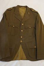 WW2 Canadian Black Watch Captain Cutaway Service Dress Jacket Uniform
