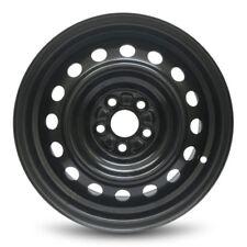 Steel Wheel Rim 15 Inch 2009-2019 Toyota Corolla 5 Lug 100mm 15x6