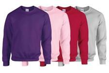 Gildan Long Sleeve Hoodies & Sweatshirts for Men