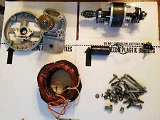 Genuine Hobart 1712 Commercial Meat Slicer Motor Assembly
