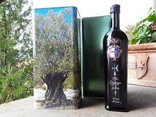 Olio Extravergine di oliva Toscano, Cortona Maestà del Sasso, 5 Litri