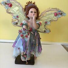"Florence Maranuk ""Laurel"" Porcelain Doll"