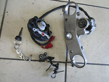 E. Yamaha YZF 750 R 4HN Zündschloss Zünschloß 2x Schlüssel