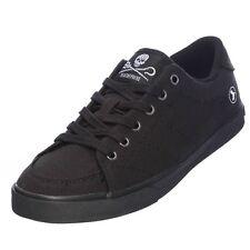 Men's Kustom Kramer Sea Shepherd Canvas Shoes. Size 8 - 14. NIB, RRP $89.99.
