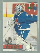 1994-95 Stadium Club Members Only Parallel #246 Stephane Fiset UER (ref44334)