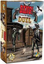 Bang The Duel Gioco da tavolo DV Giochi