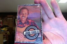 John Conlee- Songs For the Working Man- new/sealed cassette tape