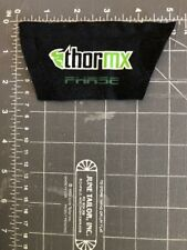 Thor MX Phase Patch Tag Motocross Gear Dirt Bike Racing Motorcycle Motorsports