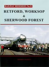 More details for railway memories no.31 retford, worksop & sherwood forest